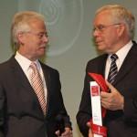 """Preisverleihung """"Die besten Autos 2012"""" am 26.01.2012 in Stuttgart"""