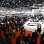Auto Show Vienna 2012