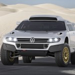 Volkswagen Touareg Magic Morning