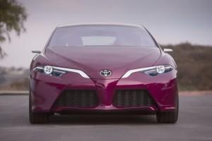 Toyota NS4