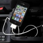 Subaru XV iPhone