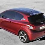 208 GTi Concept