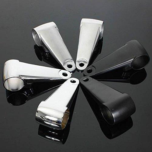 audew motorrad scheinwerfer halterung motorrad licht. Black Bedroom Furniture Sets. Home Design Ideas