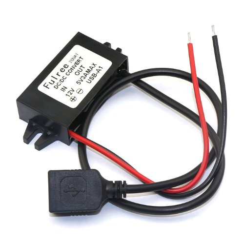 drok eletric dc dc spannungswandler buck converter step down ausgangsspannung voltage. Black Bedroom Furniture Sets. Home Design Ideas