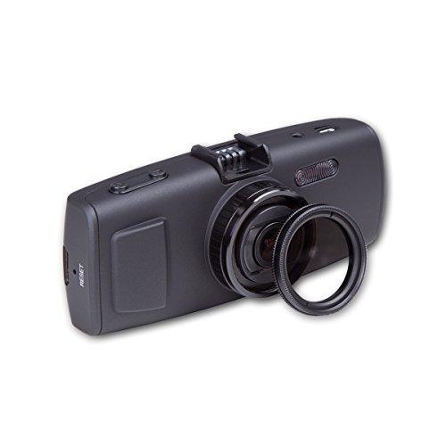 itracker gs6000 a7 gps autokamera dashcam superhd 1296p. Black Bedroom Furniture Sets. Home Design Ideas