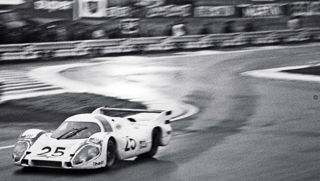 Porsche 917 Langheck, Le Mans, Frankreich, 1970, Porsche AG