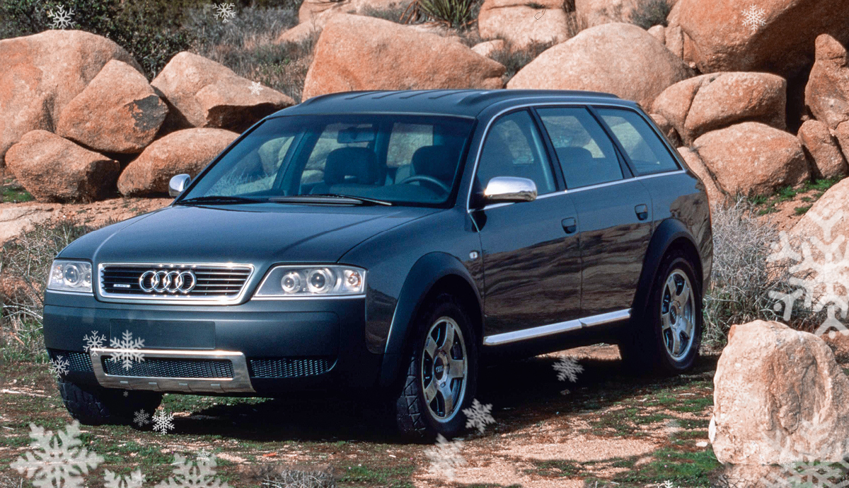 Audi Concept Cars