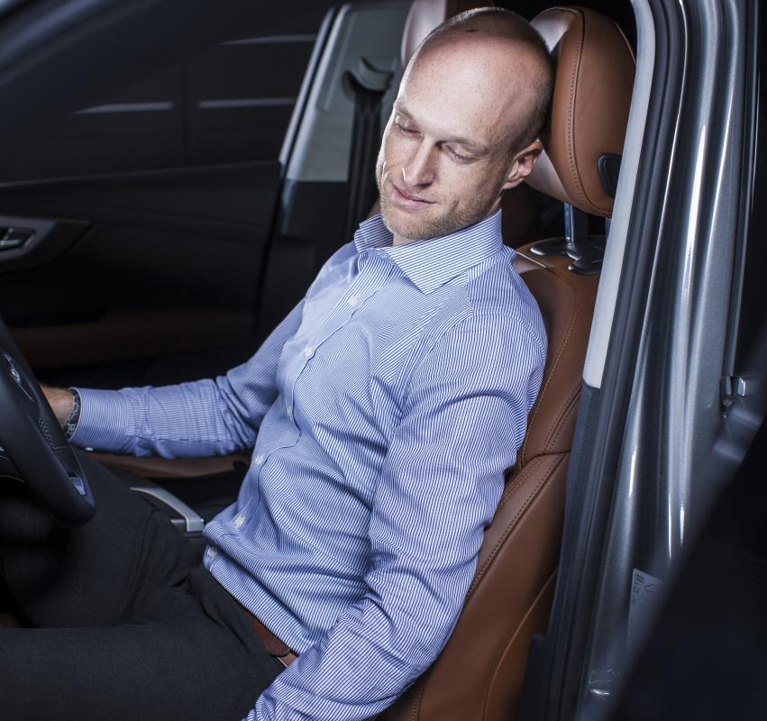 Wie dein Audi dich fit macht
