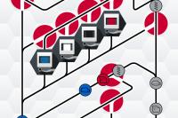 App lässt Komplexität einer Autofabrik spielerisch erleben