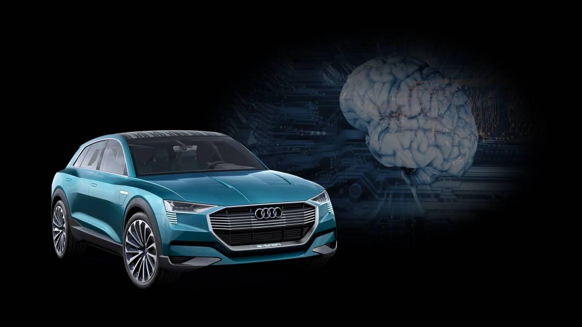 Machine Learning: Wie unsere Autos denken lernen