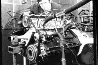 40 Jahre Fünfzylinder