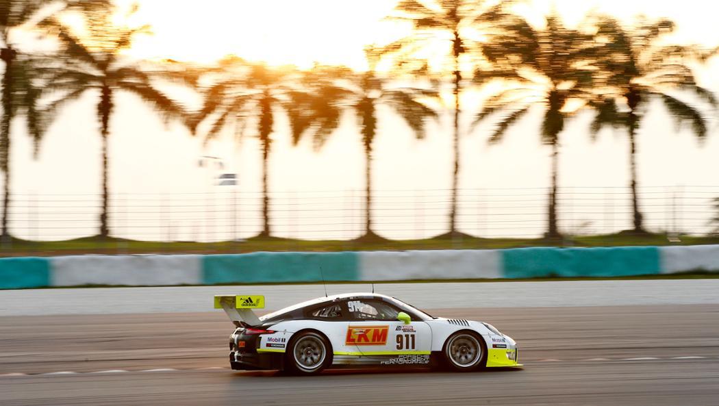 911 GT3 R, Team Manthey Racing, Intercontinental GT Challenge, Sepang, 2016, Porsche AG