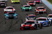 Zur Zukunft von Audi Sport