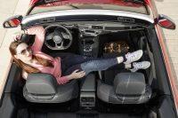 Audi S5 Cabriolet - ein Auto mit Selbstbeherrschung