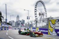 Voltschmiede: Audi bei der Formel E