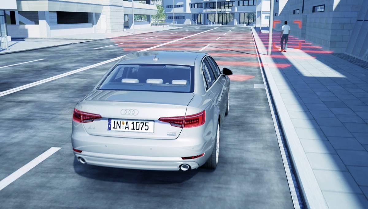 Audi Virtual Development