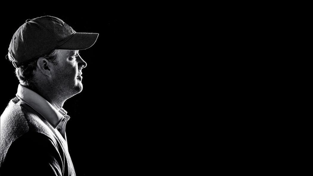 Peter Hanson, Golfer, 2016, Porsche AG