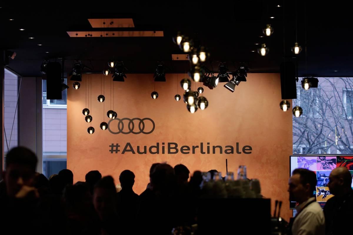 Audi Berlinale 2017