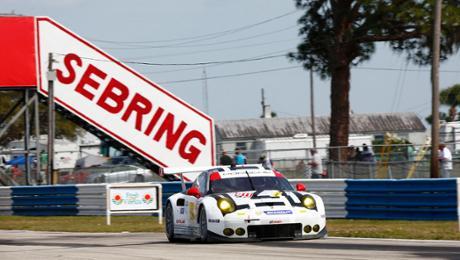 Porsche-Teams setzen im Qualifying auf Rennvorbereitung