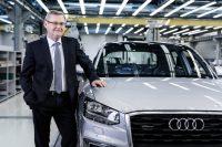 Qualitätsverständnis bei Audi