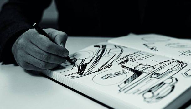Audi Q8 Concept Interieur Design