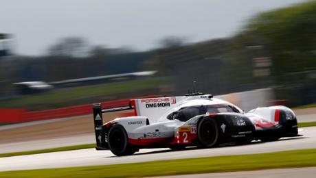WEC: Konsequente Rennvorbereitung für beide Porsche 919 Hybrid