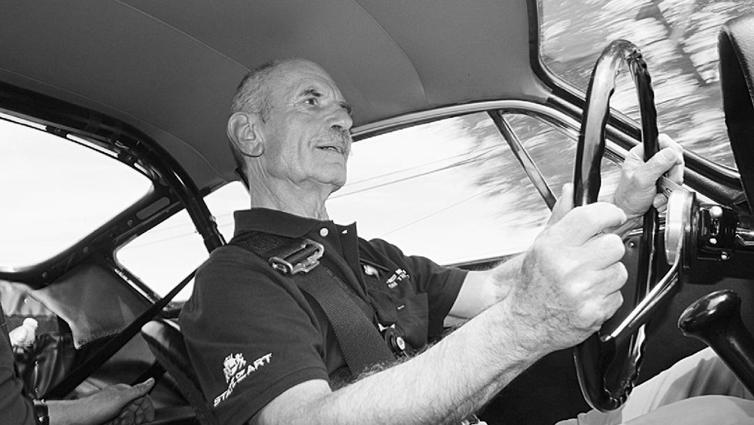 Günter Steckkönig, 2016, Targa Florio, Sizilien, 2016, Porsche AG