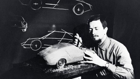 Die Philosophie des F.A.Porsche