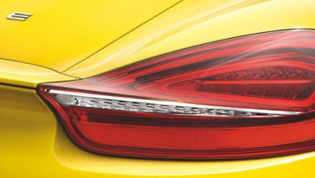 Porsche steigert Umsatz und Ergebnis