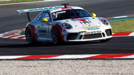 Porsche Mobil 1 Supercup: Jubiläumsjahr mit neuen Rekorden