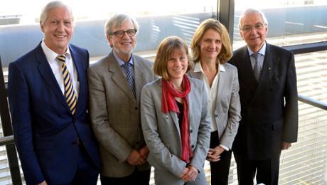 Nachhaltigkeit: Porsche beruft Experten