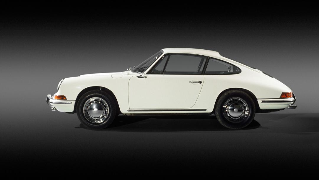 911 2,0 Coupé von 1965, Porsche AG