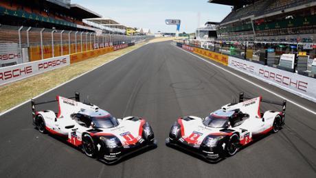Le Mans: Informationen live und auf allen Kanälen