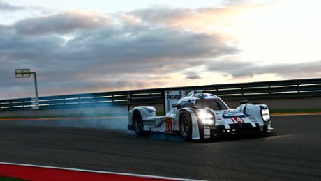 Porsche schaltet einen Gang hoch