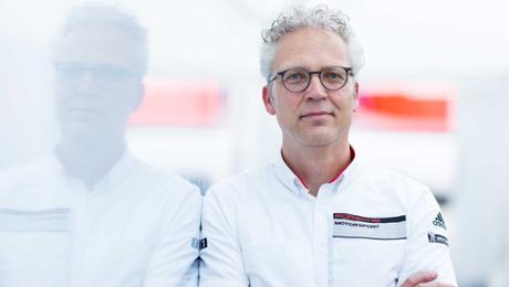 Daniel Armbruster folgt auf Jens Walther