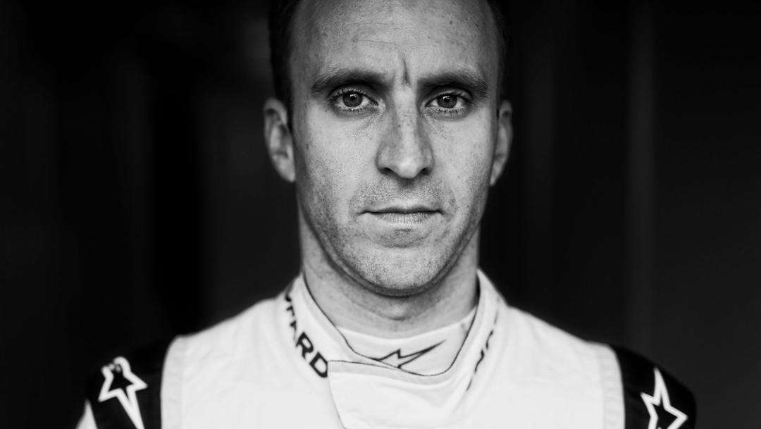 Timo Bernhard, LMP-Werksfahrer, 2017, Porsche AG
