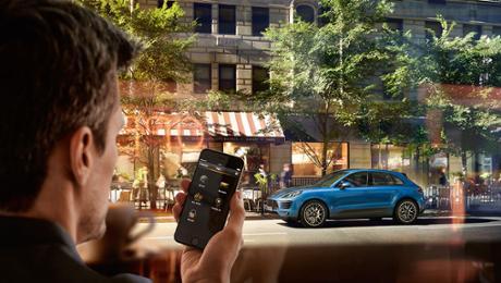 Porsche Digital eröffnet Standort im Silicon Valley
