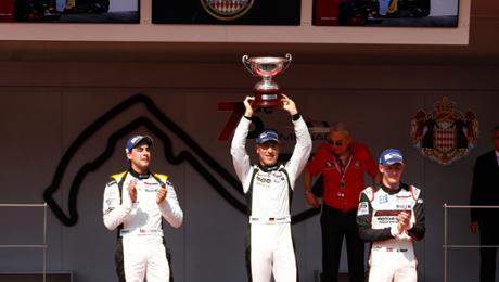 Ammermüller gewinnt zum ersten Mal in Monte Carlo