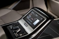 Audi A8 Blindverkostung