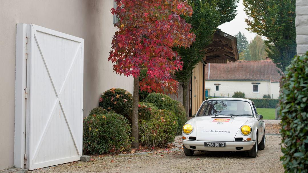 911 R, 1968, 2017, Porsche AG