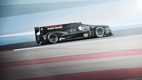 Der Weg nach Le Mans