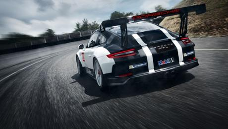 Weg in den Motorsport: Porsche Racing Experience