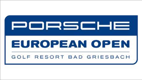 Porsche European Open mit starken Teilnehmern