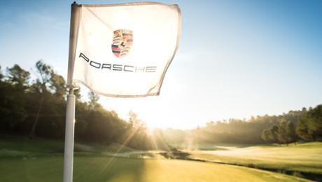 Deutschlandfinale des Porsche Golf Cup