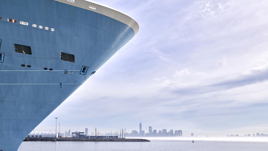 Unter Deck: Kreuzfahrt zum Erfolg.