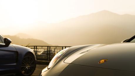 Porsche baut Top-Niveau weiter aus
