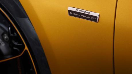Porsche mit positivem Halbjahresergebnis