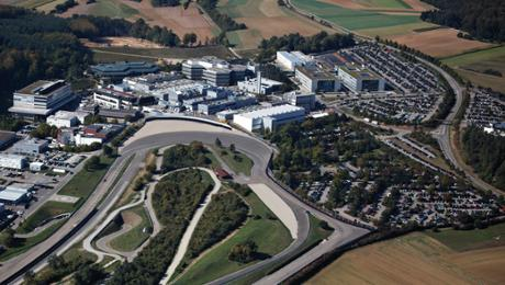 Anbindung des Entwicklungszentrums Weissach an ÖPNV erweitert