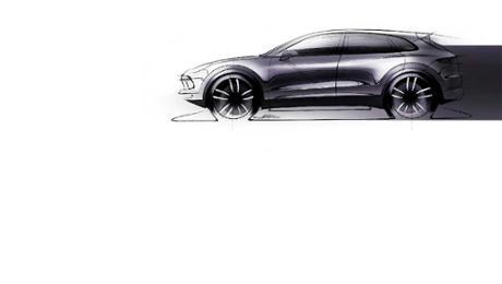 Der neue Cayenne: strafferes Design und größere Räder
