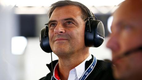"""""""Die Formel E spricht die wesentlichen Megatrends im Automobilbereich an"""""""